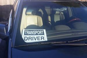 Photo #2: Event Private Driver