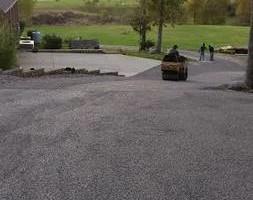 Photo #4: JCPAVING. Asphalt Driveways, Parking Lots... Free Estimates!