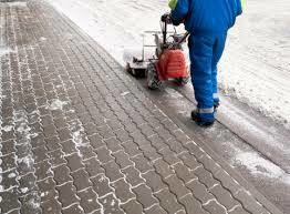 Photo #1: Big Hammer Services. ICE AND SNOW removals