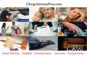 Photo #1: Affordable & Cheap Nashville Lawyer Criminal, DUI, Divorce, Bankruptcy