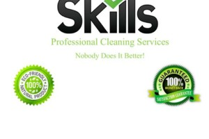 Photo #1: Skills Professional Cleaning Services