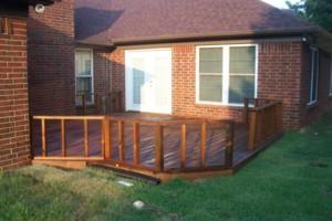 Photo #15: Edwards Home Improvement & Landscaping