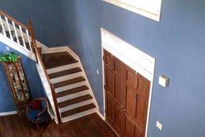Photo #17: Hardwood, Laminate, Carpet, Ceramic Floors by Paul