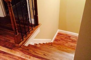 Photo #14: Hardwood, Laminate, Carpet, Ceramic Floors by Paul