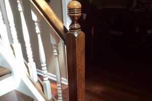 Photo #13: Hardwood, Laminate, Carpet, Ceramic Floors by Paul