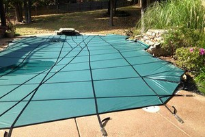 Photo #2: Swimming Pool -Closing/ Safety Covers
