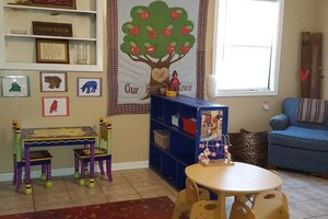 Photo #3: PRESCHOOL IN MY HOME