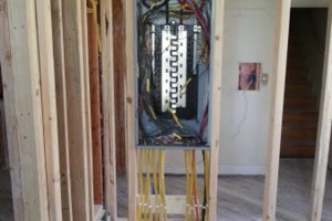 Photo #3: HVAC-HVAC + LICENSED ELECTRICIAN. Home Electric Co.