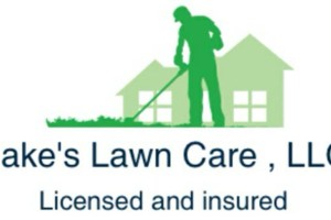 Photo #7: Jake's Lawn Care for all your mowing and landscaping needs
