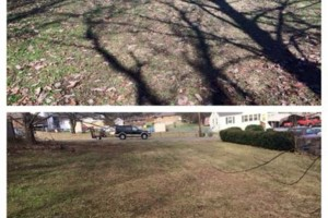 Photo #4: Jake's Lawn Care for all your mowing and landscaping needs