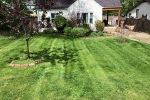 Photo #2: Jake's Lawn Care for all your mowing and landscaping needs