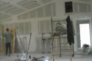 Photo #6: SCOTT'S DRYWALL CONST