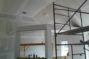 Photo #11: SCOTT'S DRYWALL CONST