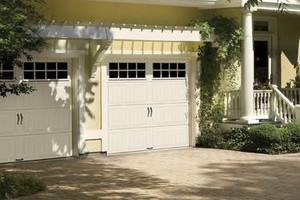 Photo #1: American Garage Door Co