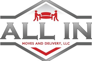 Photo #1: WHY PAY $100/ HOUR OR MORE?! Call ALL IN Moves and Delivery LL!