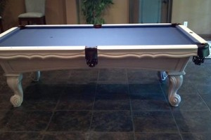 Photo #4: Pool Table Moving & Service