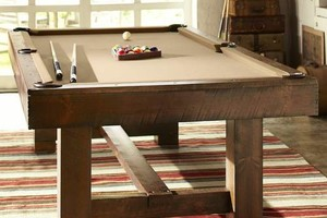 Photo #2: Pool Table Moving & Service