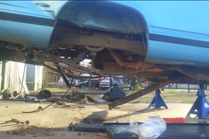 Photo #3: Ase certified mechanic -  $70 an hour labor rate!