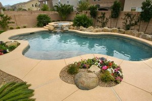 Photo #5: Swimming Pool Services