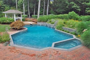 Photo #4: Swimming Pool Services