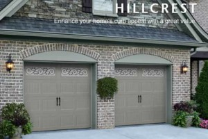 Photo #1: Garage Door Services. Broken Spring Specialist