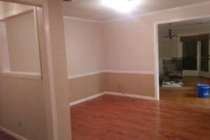 Photo #8: L&R Painting and Remodeling