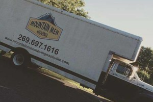 Photo #3: MOUNTAIN MEN MOVING. LICENSED + INSURED. AFFORDABLE!