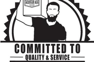 Photo #2: MOUNTAIN MEN MOVING. LICENSED + INSURED. AFFORDABLE!
