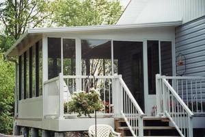 Photo #6: DECKPROS. PAINTING, DRYWALL, FRAMING...