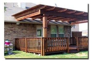 Photo #1: DECKPROS. PAINTING, DRYWALL, FRAMING...