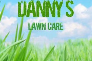 Photo #1: Danny's Lawn Care
