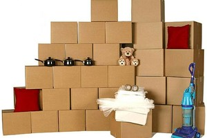 Photo #1: HONEST LOCAL MOVERS AT DISCOUNTED RATES (Subito movers)
