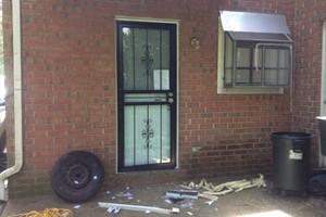 Photo #4: Window and door installer