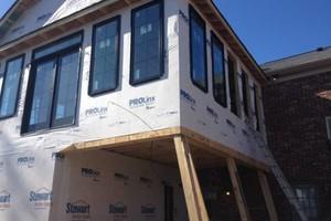 Photo #2: Window and door installer