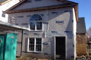 Photo #1: Window and door installer