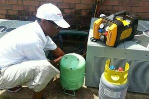Photo #2: Heating Repair Specials