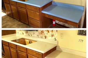Photo #8: Surface Solutions. Bathtub, Tile & Countertop refinishing