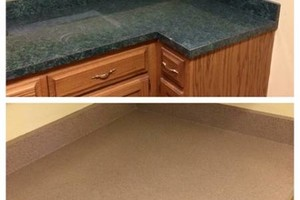 Photo #2: Surface Solutions. Bathtub, Tile & Countertop refinishing