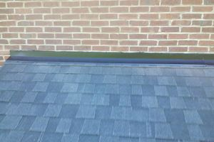 Photo #1: Moreno Roofing and Landscaping