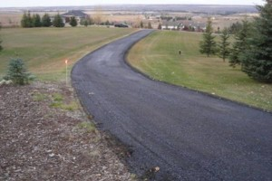 Photo #6: Asphalt Millings for Driveways & Parking Areas!