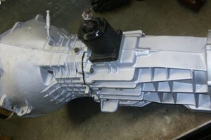 Photo #1: Lee's Transmission manual Rebuild/Repair