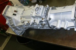 Photo #2: Lee's Transmission manual Rebuild/Repair