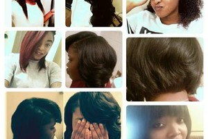 Photo #2: Sew In Special! $55 ALL SEW INS