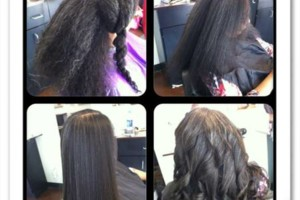 Photo #16: HEALTHY NATURAL HAIR, BRAIDS & WEAVES. NAPTURAL HAIR STUDIO!