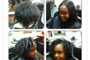 Photo #15: HEALTHY NATURAL HAIR, BRAIDS & WEAVES. NAPTURAL HAIR STUDIO!