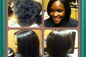 Photo #13: HEALTHY NATURAL HAIR, BRAIDS & WEAVES. NAPTURAL HAIR STUDIO!