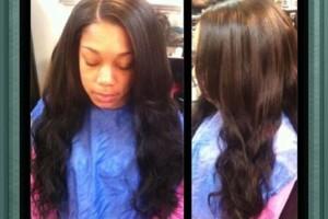 Photo #11: HEALTHY NATURAL HAIR, BRAIDS & WEAVES. NAPTURAL HAIR STUDIO!