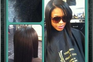 Photo #8: HEALTHY NATURAL HAIR, BRAIDS & WEAVES. NAPTURAL HAIR STUDIO!