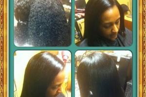 Photo #6: HEALTHY NATURAL HAIR, BRAIDS & WEAVES. NAPTURAL HAIR STUDIO!