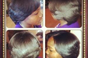 Photo #5: HEALTHY NATURAL HAIR, BRAIDS & WEAVES. NAPTURAL HAIR STUDIO!